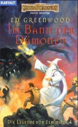 Die Legende von Elminster 4 -