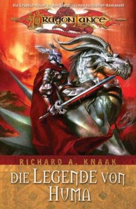 Dragonlace: Die Legende von Huma