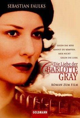 Die Liebe der Charlotte Gray, Film-Tie-In