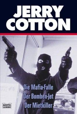 Die Mafia-Falle/Der Bomben-Jet/Der Mietkiller