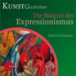 Die Malerei des Expressionismus