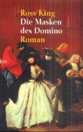Die Masken des Domino