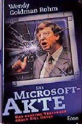 Die Microsoft-Akte