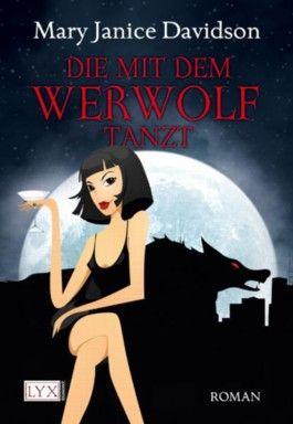 Die mit dem Werwolf tanzt