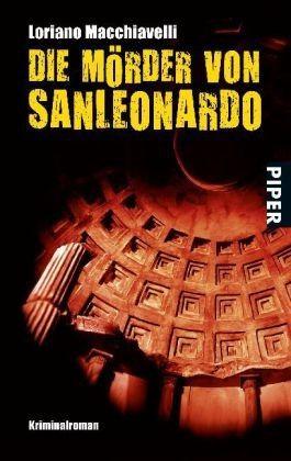 Die Mörder von Sanleonardo