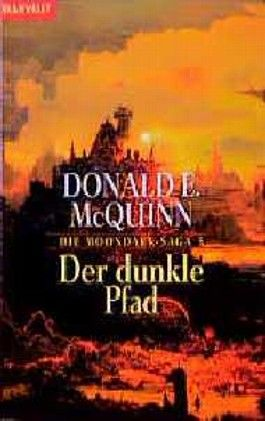 Die Moondark- Saga 5. Der dunkle Pfad.