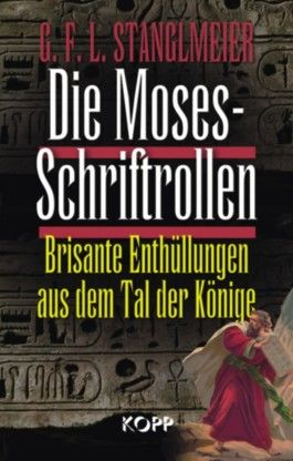 Die Moses-Schriftrollen