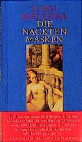 Die nackten Masken