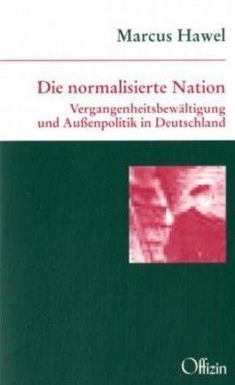 Die normalisierte Nation