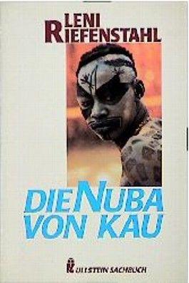 Die Nuba von Kau