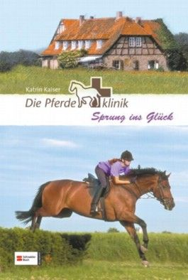 Die Pferdeklinik, Band 06