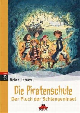 Die Piratenschule - Der Fluch der Schlangeninsel