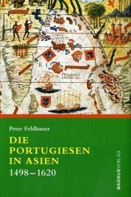 Die Portugiesen in Indien