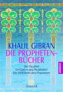 Die Propheten-Bücher