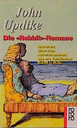Die Rabbit-Romane, 4 Bde.