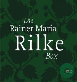 Die Rainer Maria Rilke Box