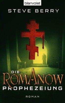 Die Romanow-Prophezeiung