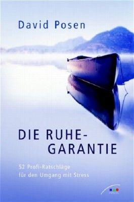 Die Ruhe-Garantie