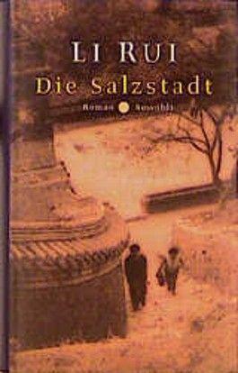 Die Salzstadt