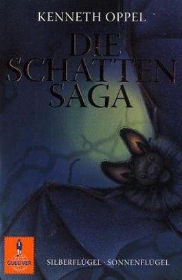 Die Schatten-Saga