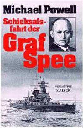 Die Schicksalsfahrt der Graf Spee