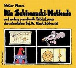Die Schimauski-Methode, 1 Audio-CD