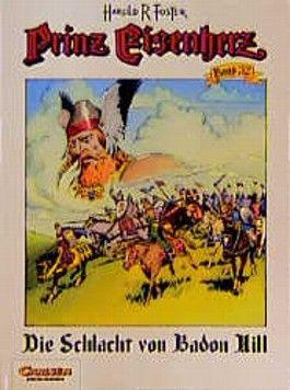 Die Schlacht von Badon Hill