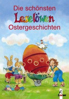 Die schönsten Leselöwen-Ostergeschichten