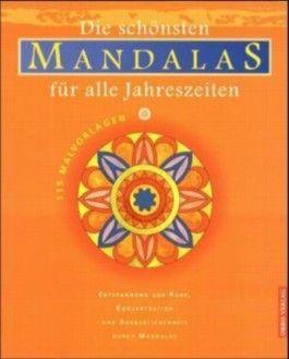Die schönsten Mandalas für alle Jahreszeiten