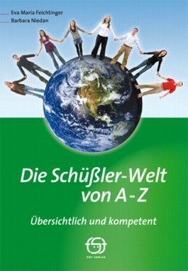 Die Schüßler-Welt von A - Z