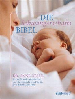 Die Schwangerschafts-Bibel