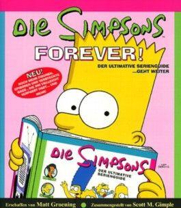 Die Simpsons, Der ultimative Serienguide geht weiter