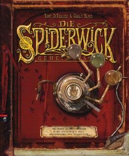 Die Spiderwick Geheimnisse