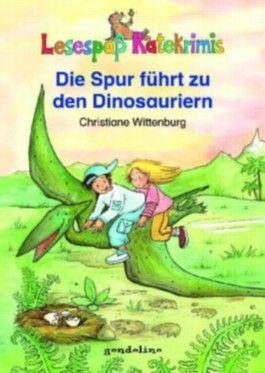 Die Spur führt zu den Dinosauriern