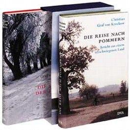 Die Stunde der Frauen / Die Reise nach Pommern