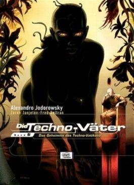 Die Techno-Väter - Band 6