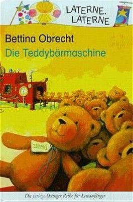 Die Teddybärmaschine