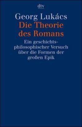 Die Theorie des Romans