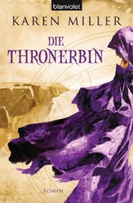 Die Thronerbin