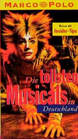 Die tollsten Musicals in Deutschland. Marco Polo Reiseführer