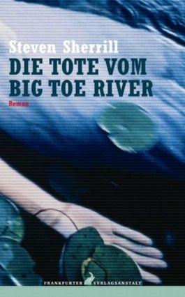 Die Tote vom Big Toe River