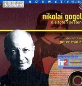 Die toten Seelen von Nikolai Gogol