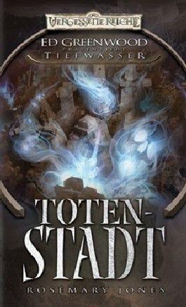 Die Totenstadt