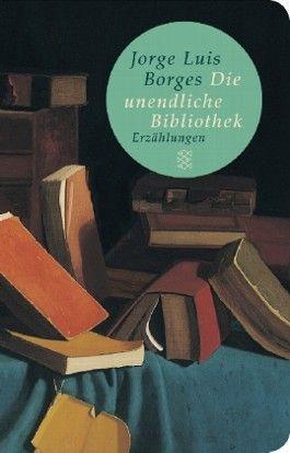 Die unendliche Bibliothek