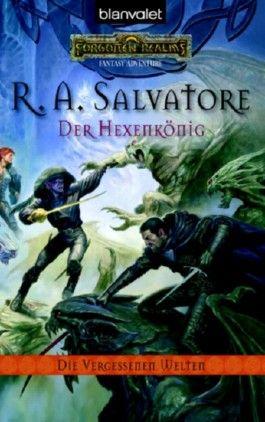 Die vergessenen Welten 15 / Der Hexenkönig