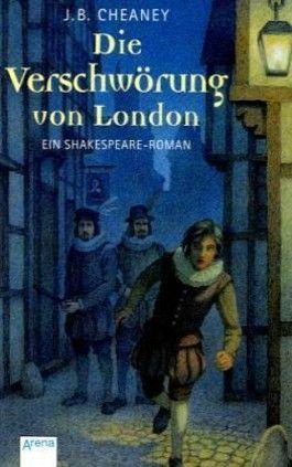Die Verschwörung von London