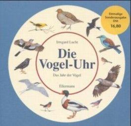 Die Vogel-Uhr
