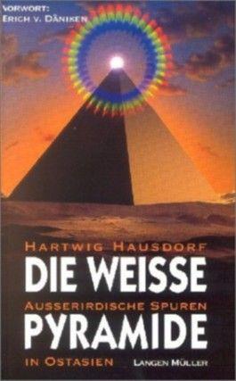 Die weisse Pyramide