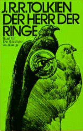 Der Herr der Ringe - Die Wiederkehr des Königs