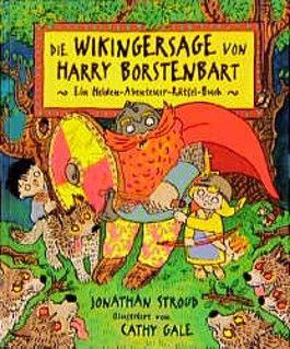 Die Wikingersage von Harry Borstenbart